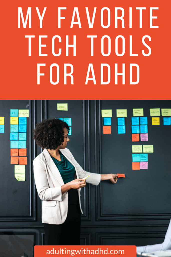 tools for adhd