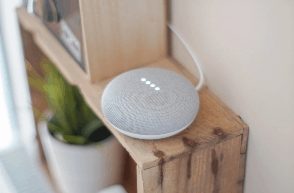 google home for adhd