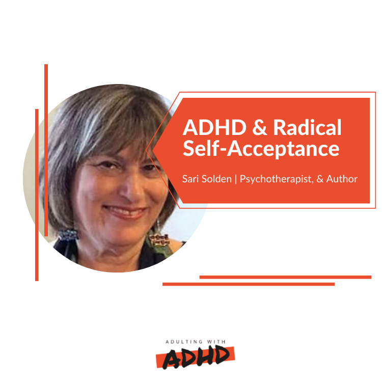 adhd and radical acceptance