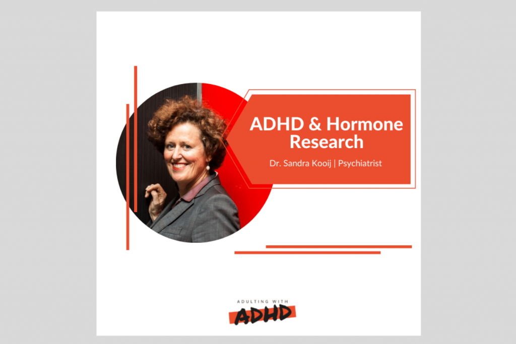 adhd and hormones